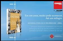 Os anos do século de Fátima