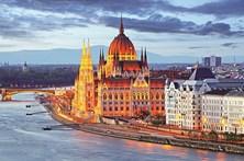 Budapeste é uma das cidades mais belas da Europa