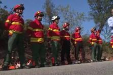 Militares chamados no ataque aos fogos