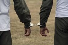 Prisão efetiva para dois acusados de tráfico de droga na Feira