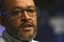 Espírito Santo já não é treinador do FC Porto