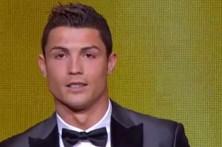 Ronaldo acusado de ter pago 258 mil euros pelo silêncio de mulher