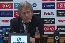 """""""No dia em que o Sporting for campeão, Portugal vai parar"""""""