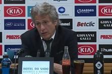 """""""Quem sair em primeiro lugar na próxima jornada, é campeão"""""""