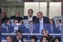 Sporting de Braga critica atitude de Pinto da Costa