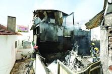 Relatório preliminar a acidente aéreo em Tires adiado para junho