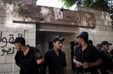 Sete civis mortos em explosão de carro armadilhado no Egito