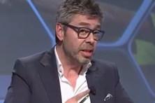 Francisco J. Marques acusa Benfica de espiar presidente da FPF