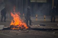 Venezuela diz que 28 detidos por violência foram pagos pela oposição