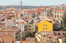 Preços da Habitação aumentam 7,9% no 1.º trimestre