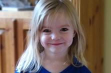 Maddie McCann foi avistada  8685 vezes em 101 países