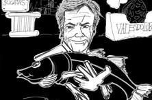 Armando Vara: Caixa geral de robalos