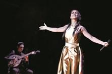 Coliseu recebe Raquel Tavares com palmas e emoção