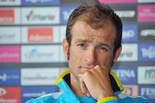 Morreu Michele Scarponi, vencedor do Giro de 2011, vítima de atropelamento