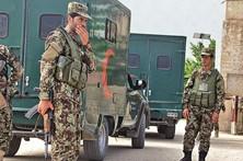 Ataque taliban faz 140 mortos no Afeganistão
