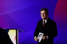 Mélenchon não vai anunciar em quem vota na 2.ª volta
