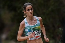Jessica Augusto vence maratona de Hamburgo