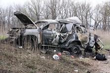 França pede acesso livre seguro para missão da OSCE no leste da Ucrânia