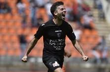 Portimonense sobe à I Liga, após derrota do Varzim