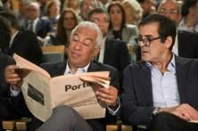 """Promover a língua é defender a liberdade"", diz Costa"
