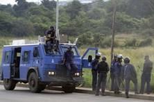 Detidos dois suspeitos no caso do português desaparecido na Suazilândia