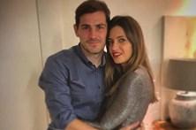 Casa de 2,6 milhões de euros para Sara e Casillas