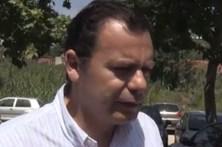 """""""Não sou candidato, apoio Passos Coelho"""", diz Montenegro"""