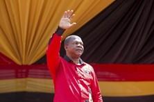 Eleições gerais em Angola marcadas para 23 de agosto