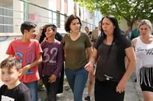 Cristas desafia Medina a visitar bairros sociais de Lisboa