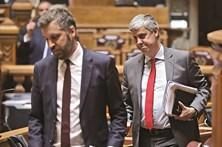 Portugal tem terceira maior dívida da União