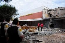 Ataque violento destrói sede da Prosegur no Paraguai