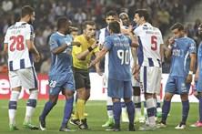 """FC Porto arrasa arbitragem: """"Estamos na Liga Salazar"""""""