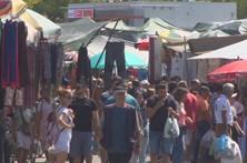 Casal carteirista faz razia em feira e furta 3050 euros