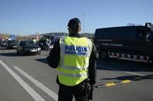 Polícia autónoma catalã sob controlo de Estado Espanhol