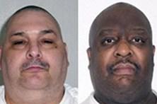Executados no mesmo dia por matar e violar mulheres