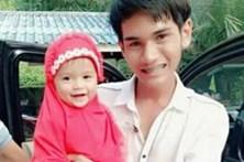 Homem mata filha bebé em direto no Facebook e suicida-se
