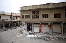 'Jihadistas' do Daesh executam 15 civis em Mossul