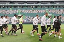 Vampiros atacam Benfica e Sporting