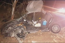 Um morto e dois feridos em despiste no concelho de Mértola