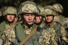 Pelo menos três militares mortos na Ucrânia em menos de 24 horas