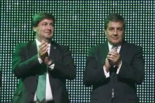 Fernando Gomes reúne com dirigentes do FC Porto e do Sporting