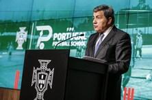 FPF quer castigos mais pesados para dirigentes na revisão do regulamento disciplinar