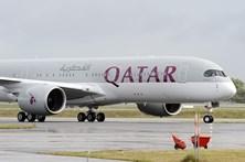 Qatar Airways vai passar a voar para Lisboa