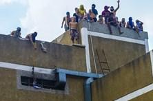 Motim em prisão da Venezuela faz pelo menos 12 mortos e 21 feridos