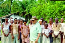 Angola não exibe filme de Nicolau Breyner