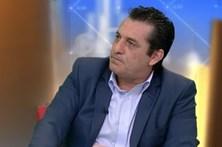 Paulo Futre diz que vai haver um contentor de dinheiro em Vila do Conde