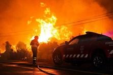 20 mil euros para prestar homenagem a bombeiros