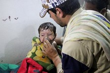 Damasco rejeita acusação francesa sobre ataque químico