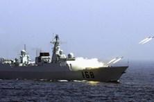 Colisão entre navio russo e navio de transporte de gado ao largo de Istambul