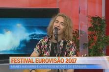 Festival Eurovisão 2017
